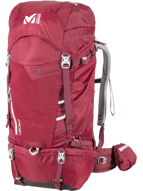 Millet Ubic 30 Backpack Women, bikini red